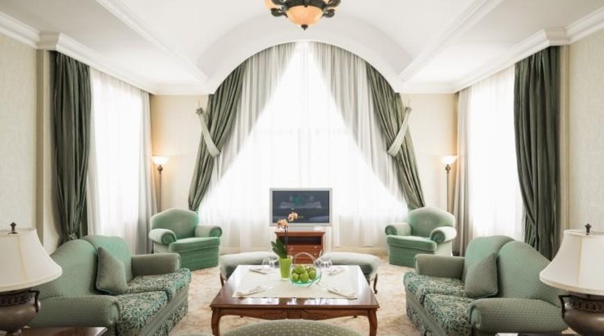 """Изображение отеля """"Riviera Sunrise Resort & SPA """" #10"""