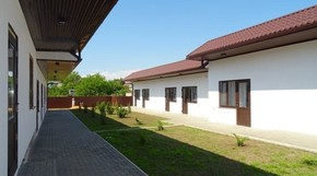 Баварский дворик