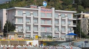 """Изображение отеля """"Морской"""""""