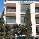 """Изображение отеля """"Терраса"""" #10"""