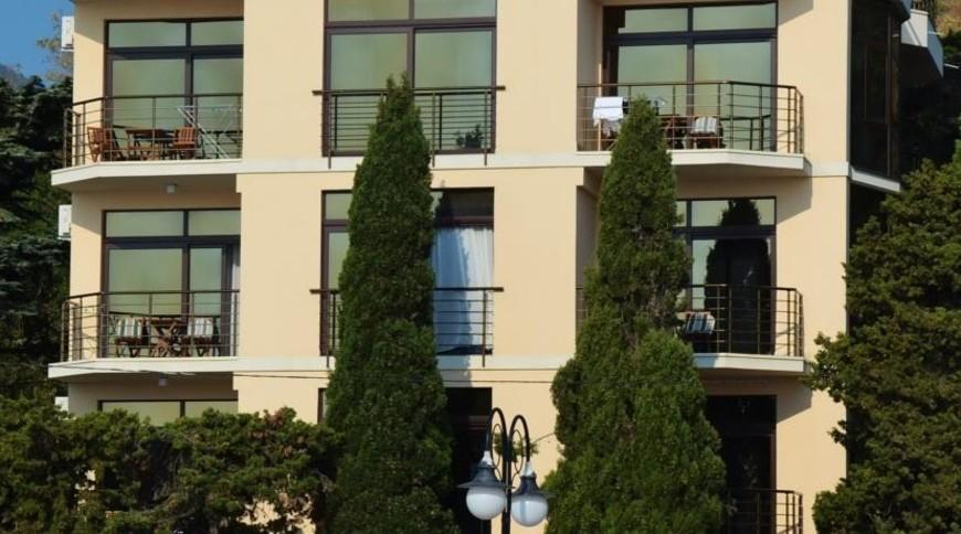 """Изображение отеля """"Терраса"""" #3"""