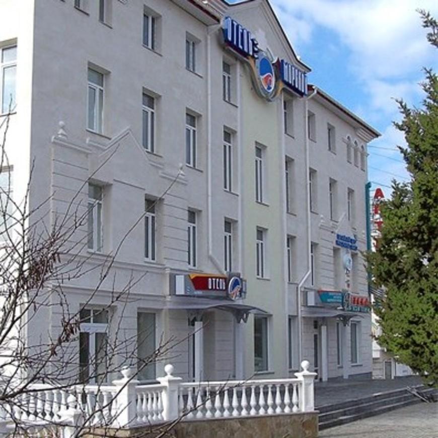 """Изображение отеля """"Морской"""" #1"""