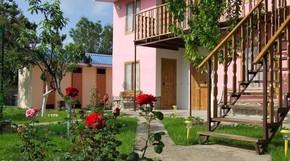 Okunevka Inn