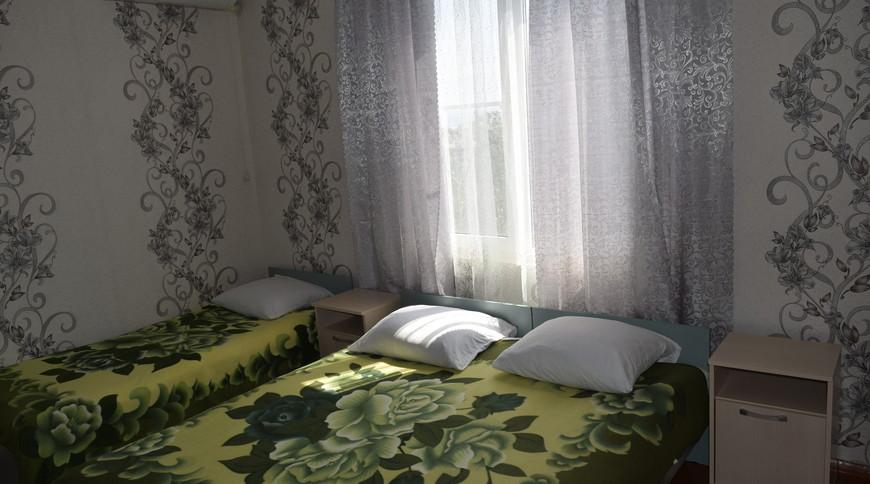 """Изображение частного дома """"Отдых на море в Цандрипше """" #2"""