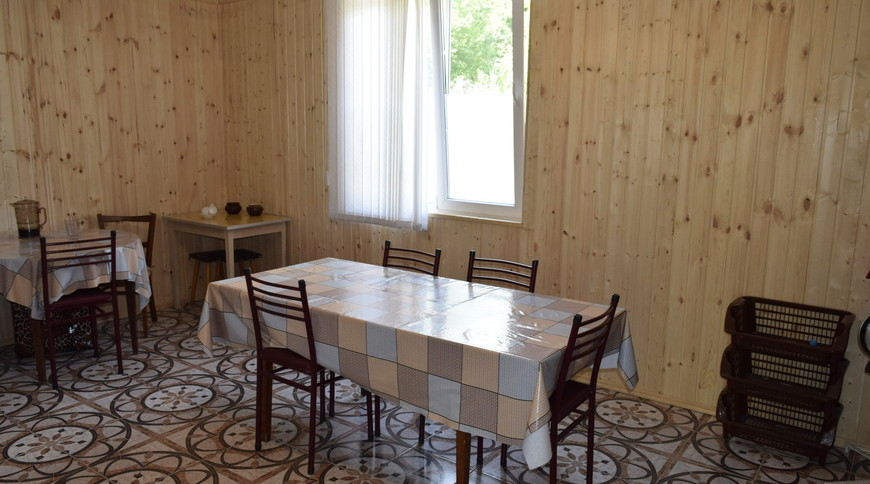 """Изображение частного дома """"Отдых на море в Цандрипше """" #12"""