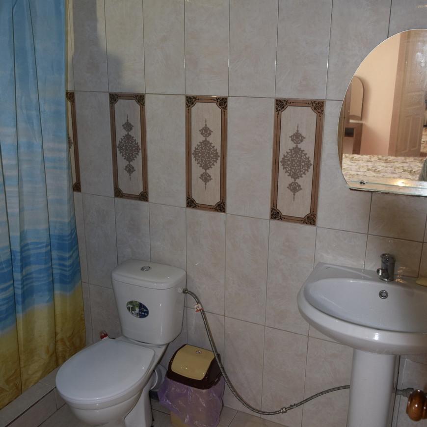 """Изображение частного дома """"Отдых на море в Цандрипше """" #10"""