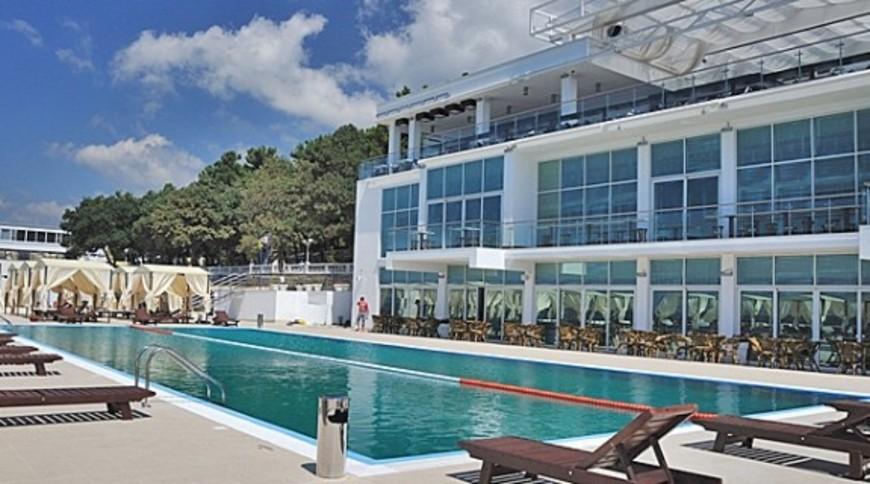 """Изображение отеля """"ПРИМОРЬЕ SPA HOTEL& WELLNESS """" #3"""