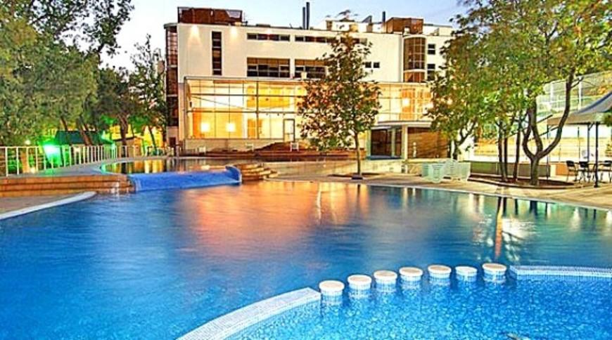 """Изображение отеля """"ПРИМОРЬЕ SPA HOTEL& WELLNESS """" #4"""