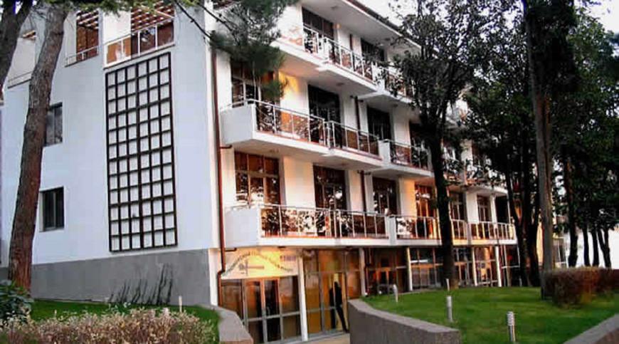 """Изображение отеля """"ПРИМОРЬЕ SPA HOTEL& WELLNESS """" #10"""