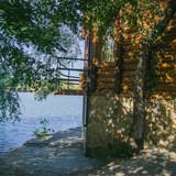"""Изображение туристического комплекса """"Грушевое озеро"""" #18"""