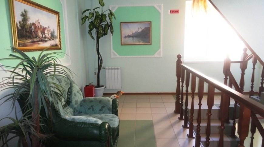 """Изображение отеля """"Морской бриз"""" #7"""