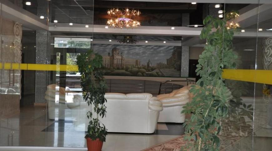 """Изображение отеля """"Вена"""" #5"""