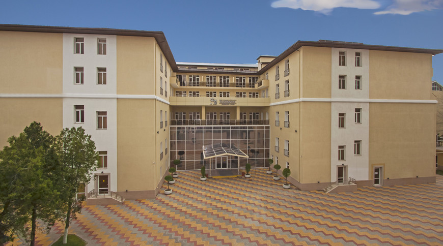 """Изображение отеля """"Санмаринн """" #1"""
