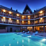 """Изображение отеля """"Лотос"""" #7"""