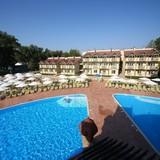 """Изображение отеля """"Лотос"""" #10"""