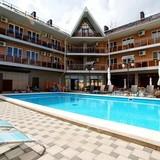 """Изображение отеля """"Лотос"""" #11"""