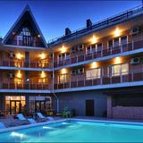 """Изображение отеля """"Лотос"""" #12"""