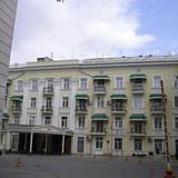 """Изображение гостиницы """"Украина"""" #10"""