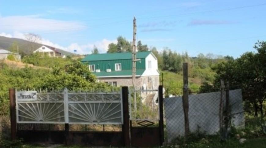 """Изображение гостевого дома """"Зеленый Уголок"""" #2"""