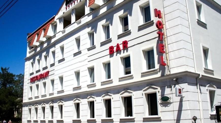"""Изображение отеля """"Даккар"""" #1"""