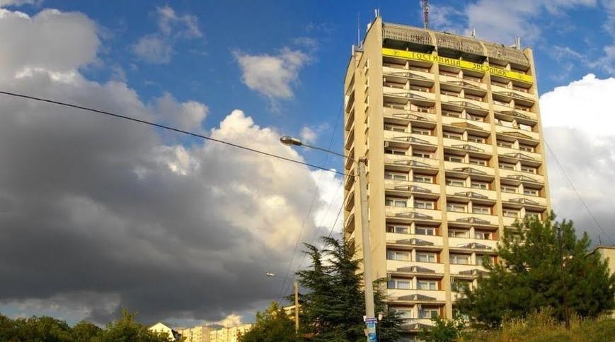 """Изображение гостиницы """"Звездная"""" #1"""