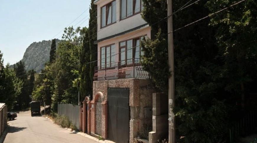 """Изображение гостевого дома """"Капри"""" #1"""