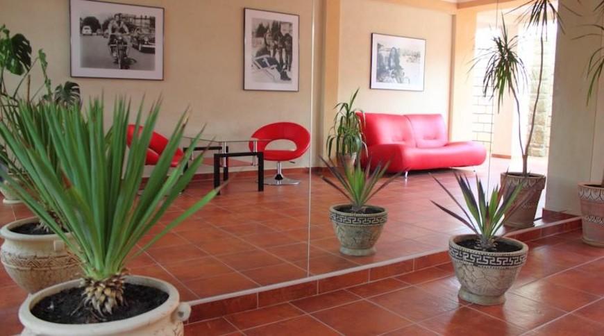 """Изображение отеля """"Villa Fellini"""" #5"""
