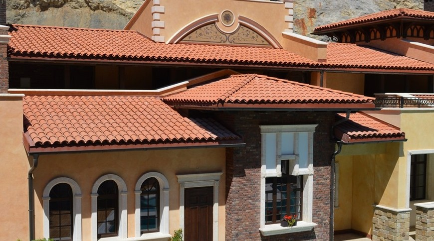 """Изображение отеля """"Soldaya Grand Hotel & Resort """" #3"""