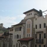 """Изображение отеля """"Soldaya Grand Hotel & Resort """" #18"""