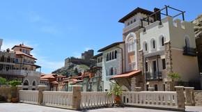 Soldaya Grand Hotel & Resort