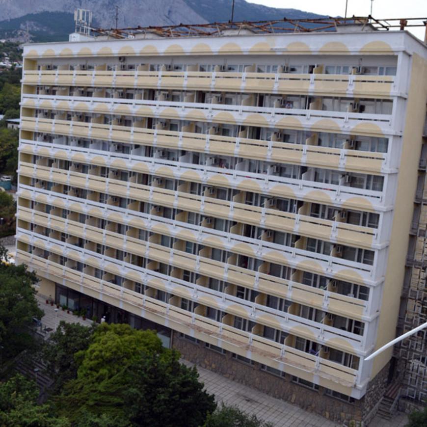 """Изображение отеля """"Марат"""" #1"""