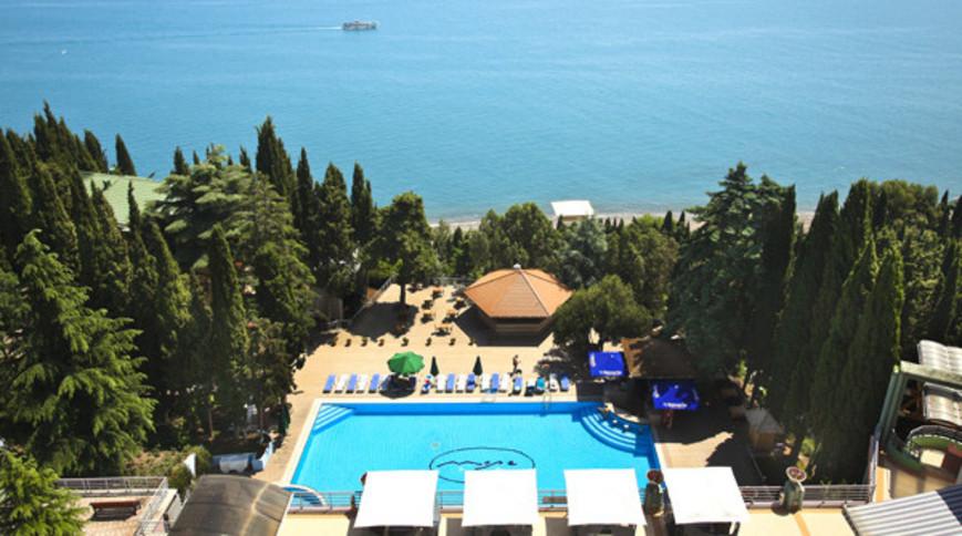 """Изображение отеля """"Море"""" #10"""