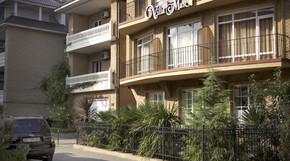 """Изображение отеля """"Villa del Mar"""""""