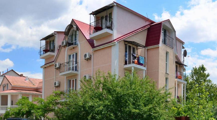 """Изображение гостиницы """"Золотой Лев"""" #1"""