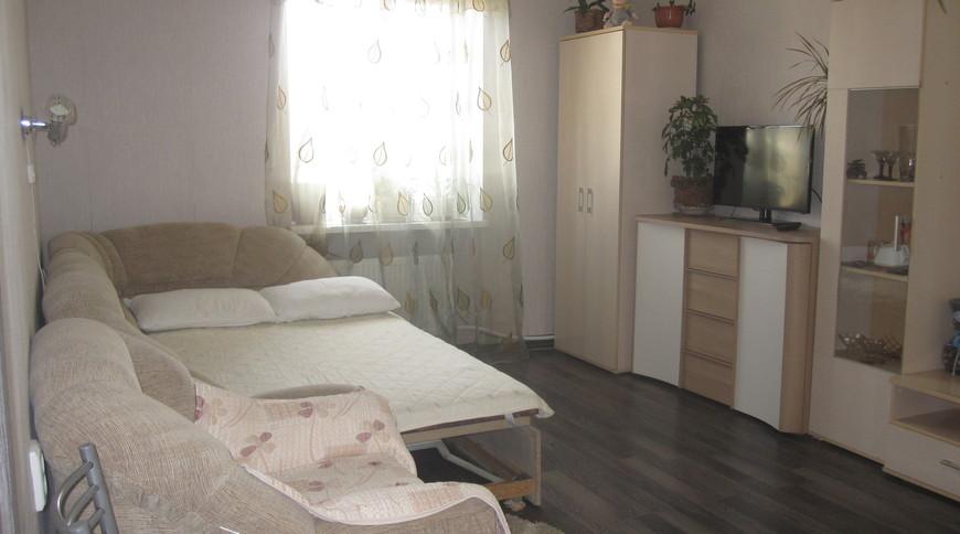 """Изображение квартиры """"на ул. Айвазовского"""" #3"""