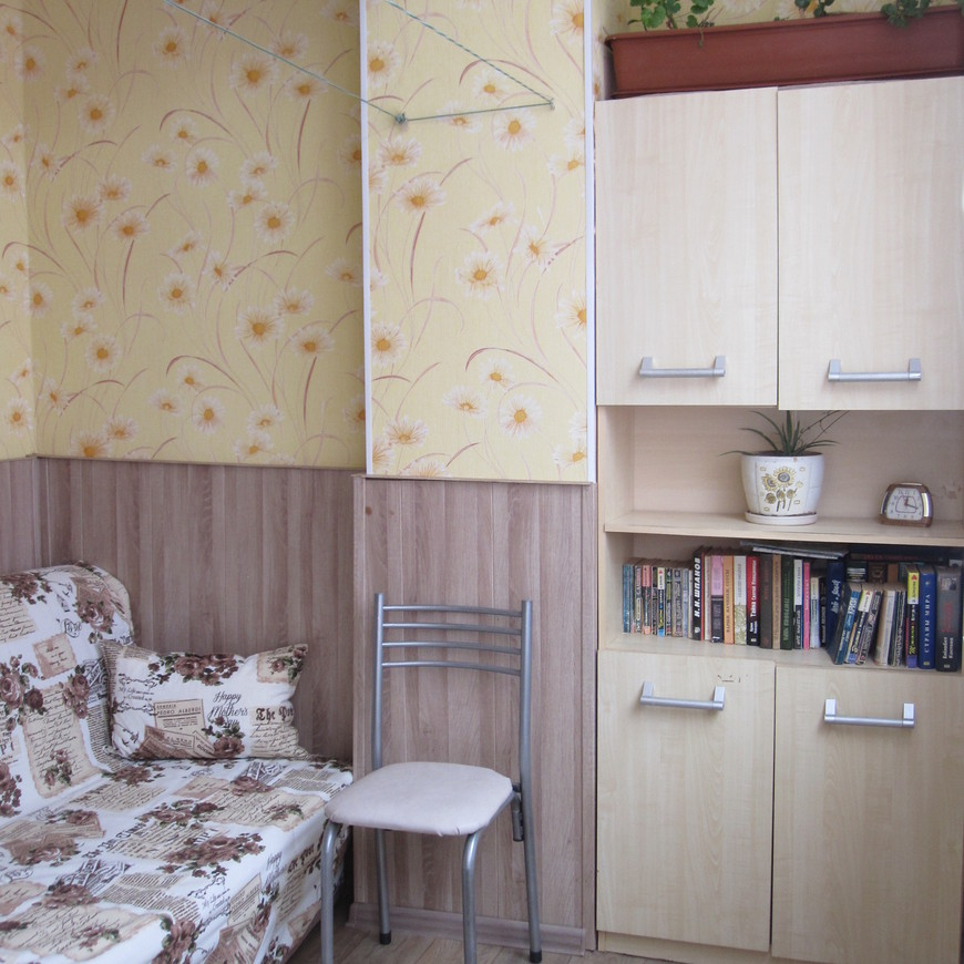 """Изображение квартиры """"на ул. Айвазовского"""" #10"""