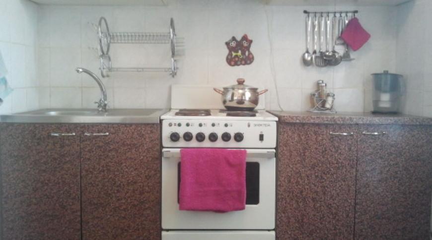 """Изображение квартиры """"на ул. Айвазовского"""" #14"""