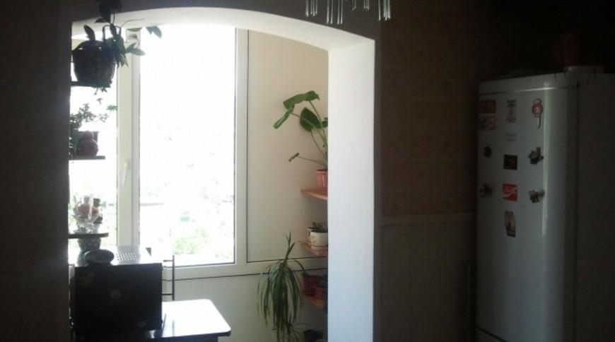"""Изображение квартиры """"на ул. Айвазовского"""" #16"""