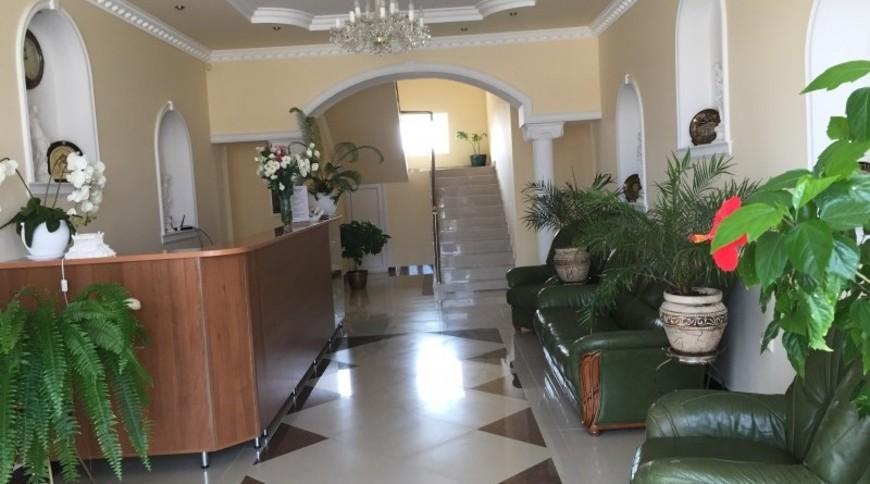 """Изображение гостевого дома """"Акрополь"""" #4"""
