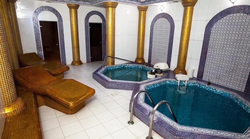 """Изображение отеля """"Атлантик"""" #10"""