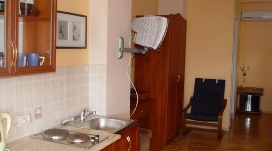"""Изображение частного дома """"Голицына 16"""" #2"""