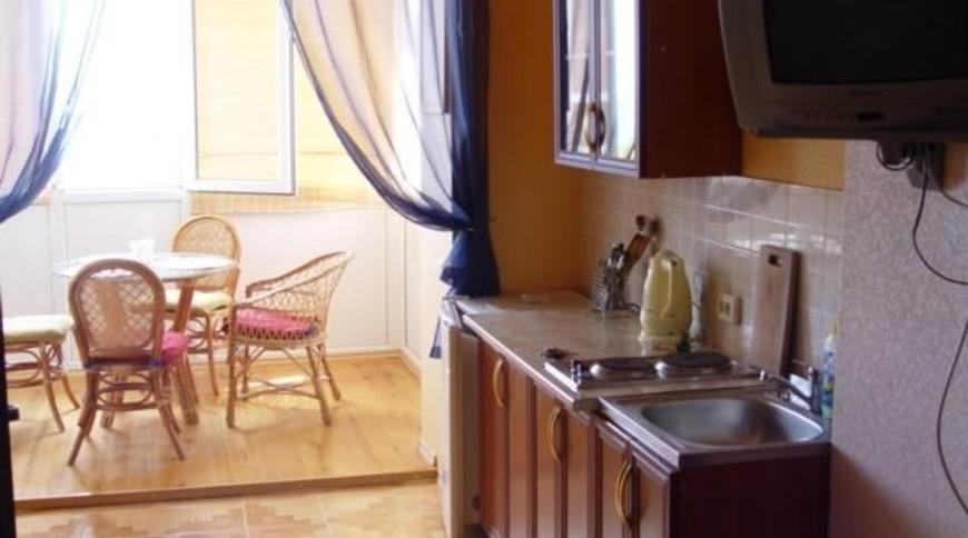 """Изображение частного дома """"Голицына 16"""" #5"""
