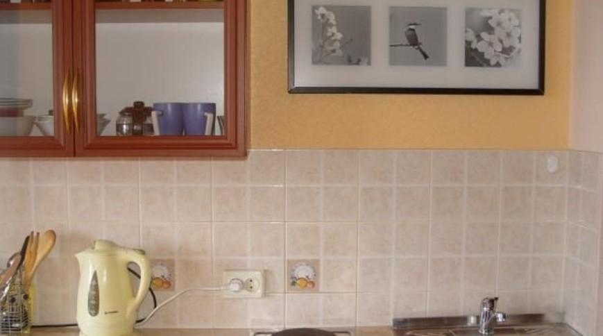 """Изображение частного дома """"Голицына 16"""" #6"""