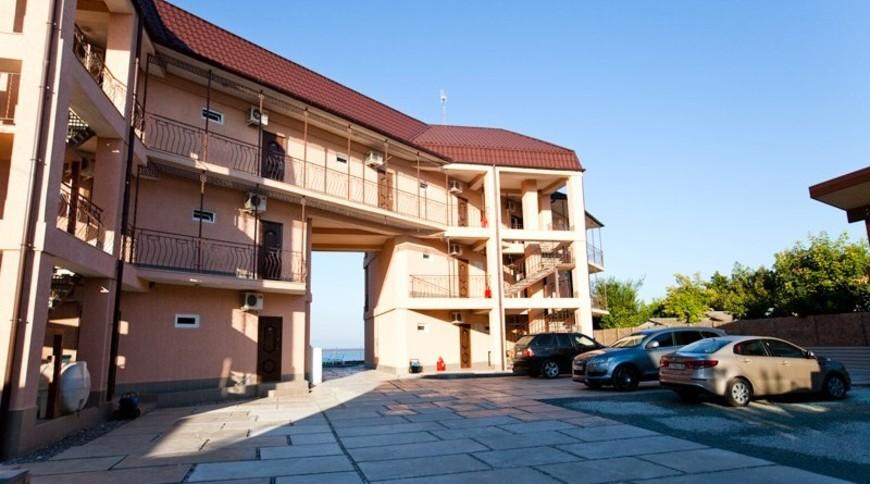 """Изображение отеля """"Ravenna Mare"""" #1"""