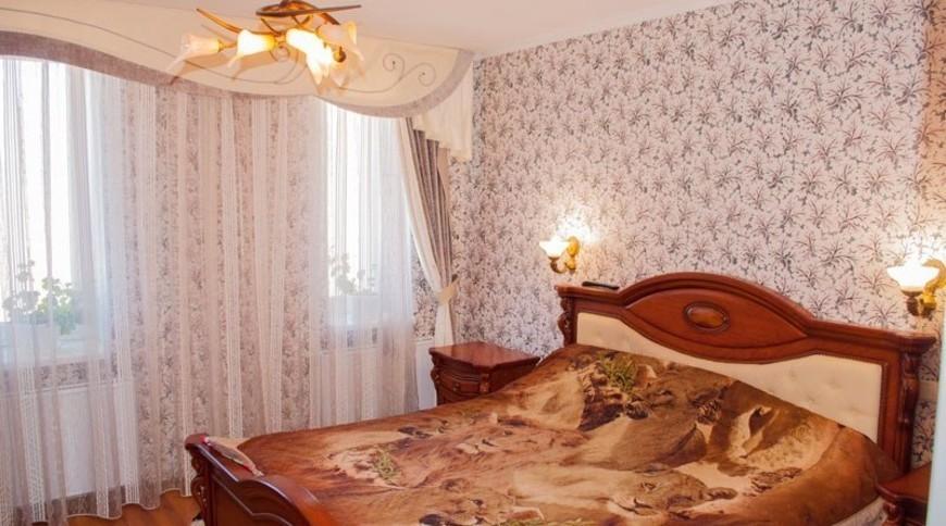 """Изображение отеля """"Парус"""" #7"""