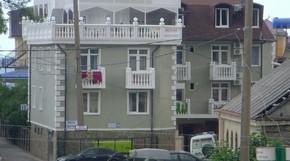 """Изображение гостевого дома """"Мандарин в 60 метрах от моря."""""""