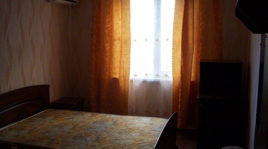 """Изображение гостевого дома """"Мандарин в 60 метрах от моря."""" #7"""