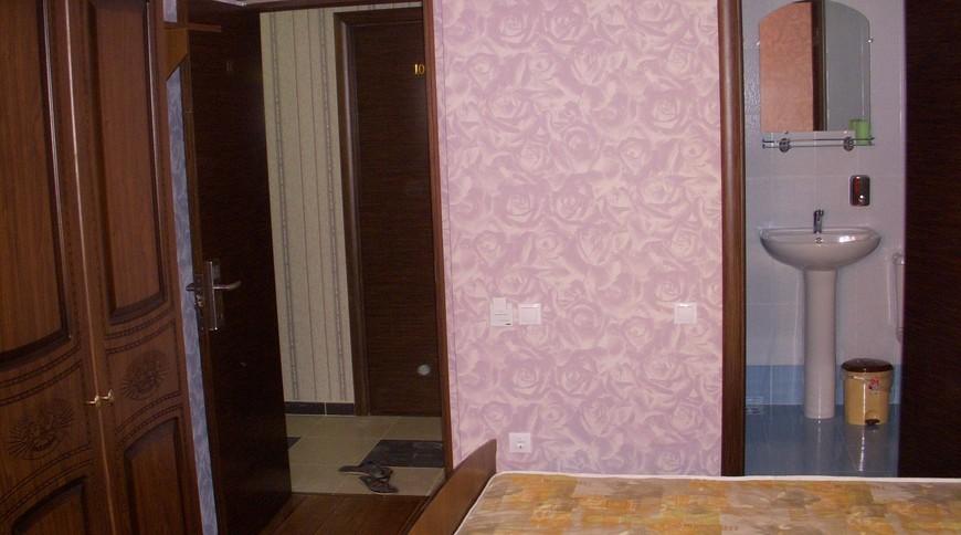 """Изображение гостевого дома """"Мандарин в 60 метрах от моря."""" #13"""
