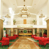 """Изображение отеля """"Пальмира Палас"""" #16"""