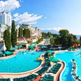 """Изображение отеля """"Пальмира Палас"""" #17"""